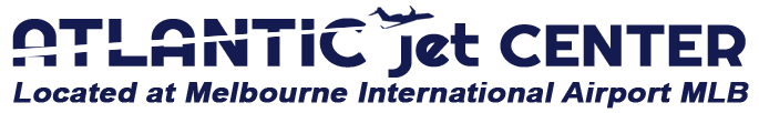 Atlantic Jet Center Logo